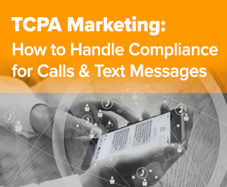 TCPA Marketing Guide